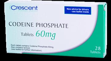 Codeine Phosphate 60mg